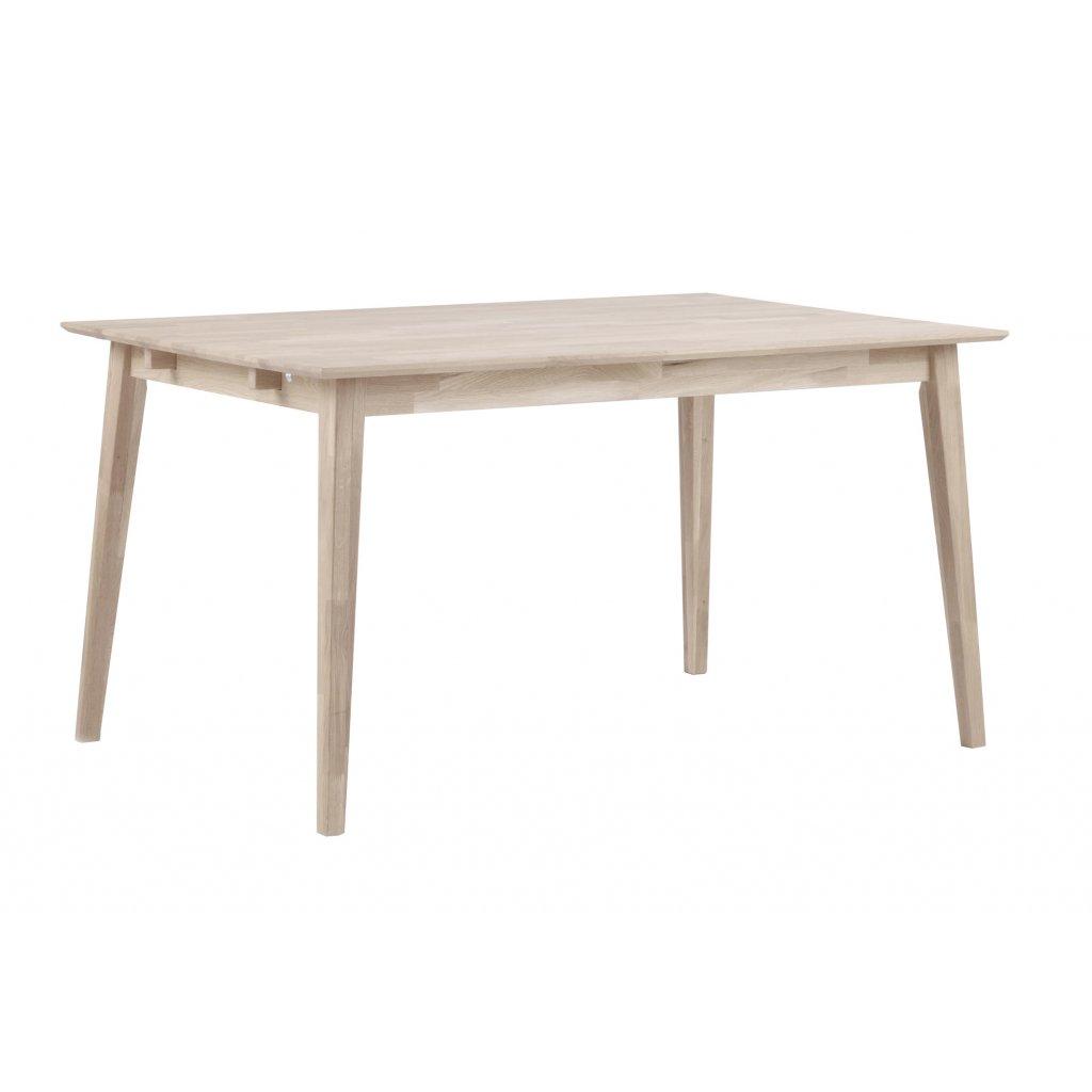 Filippa dining table Whitewash 113731 0