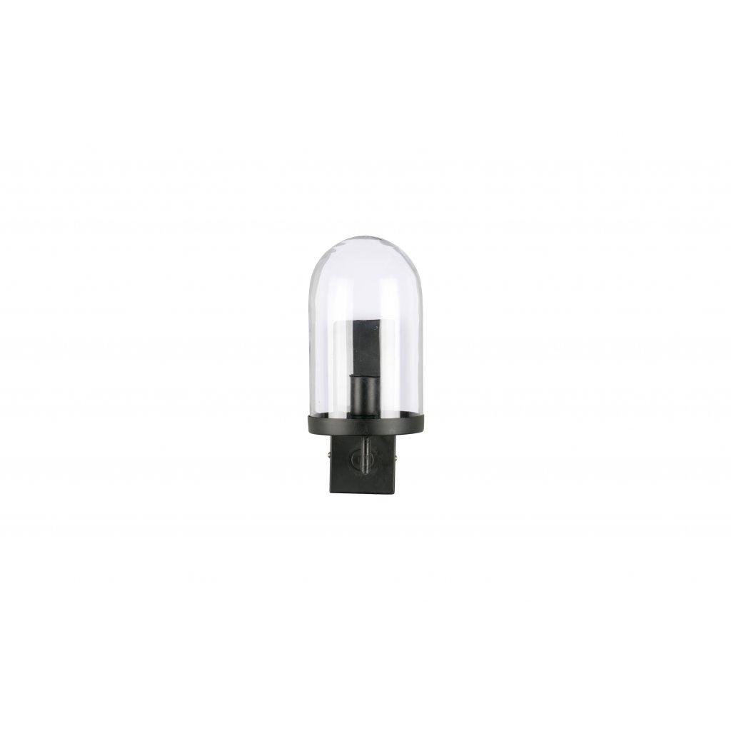 5057 nastenna lampa cover cerna