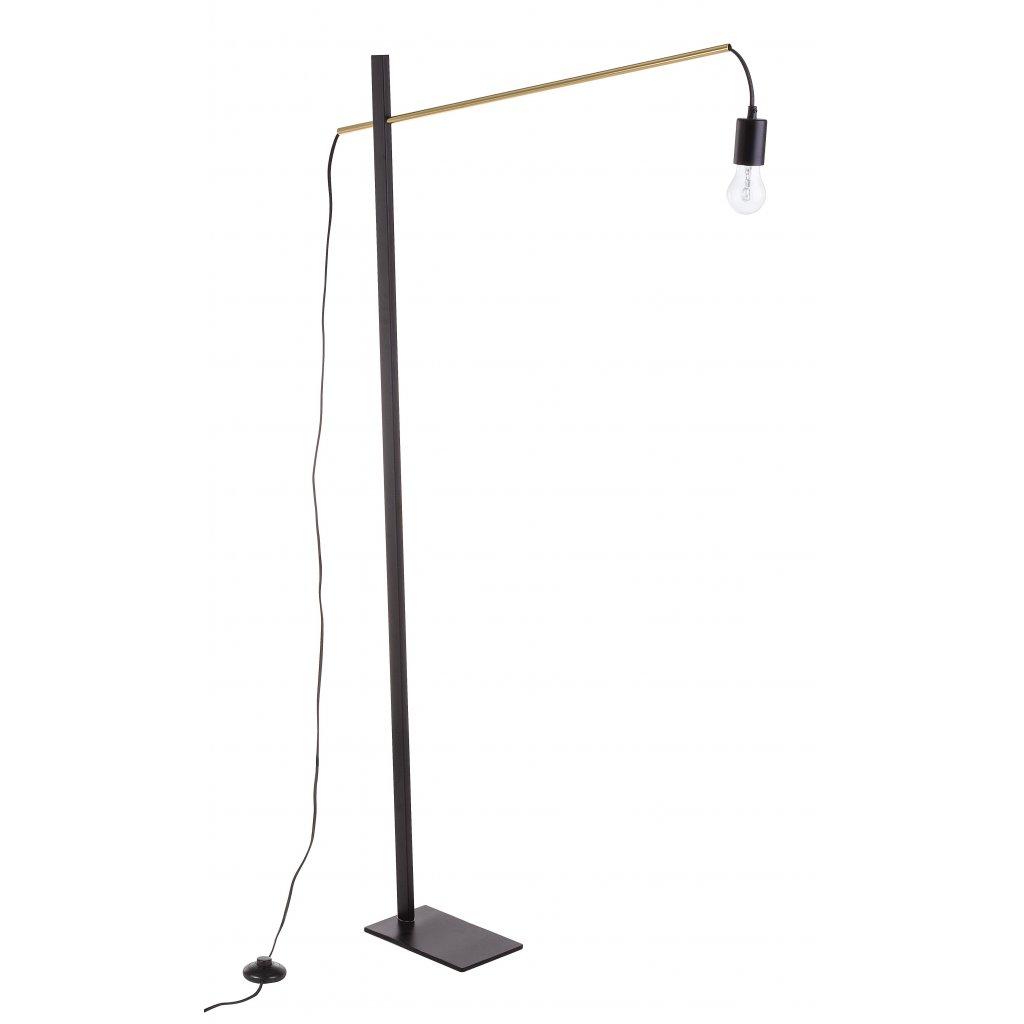 803 7 podlahova lampa carter