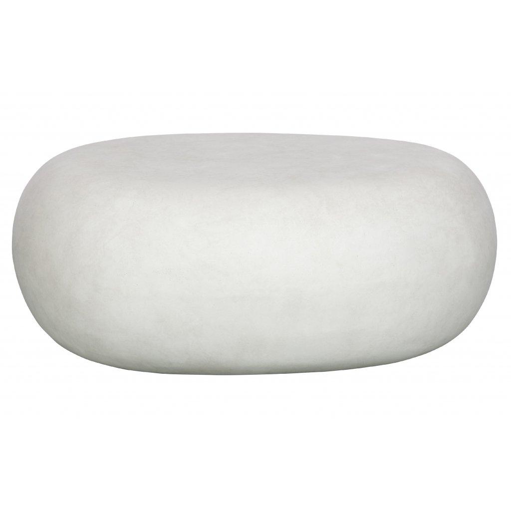 8255 konferencni stolek pebble 31x65