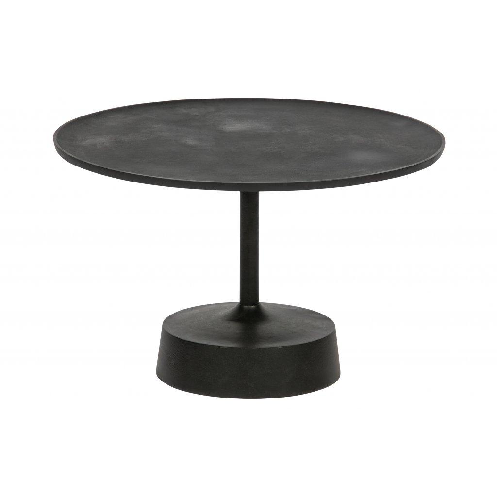 8447 1 odkladaci stolek lewis cerny