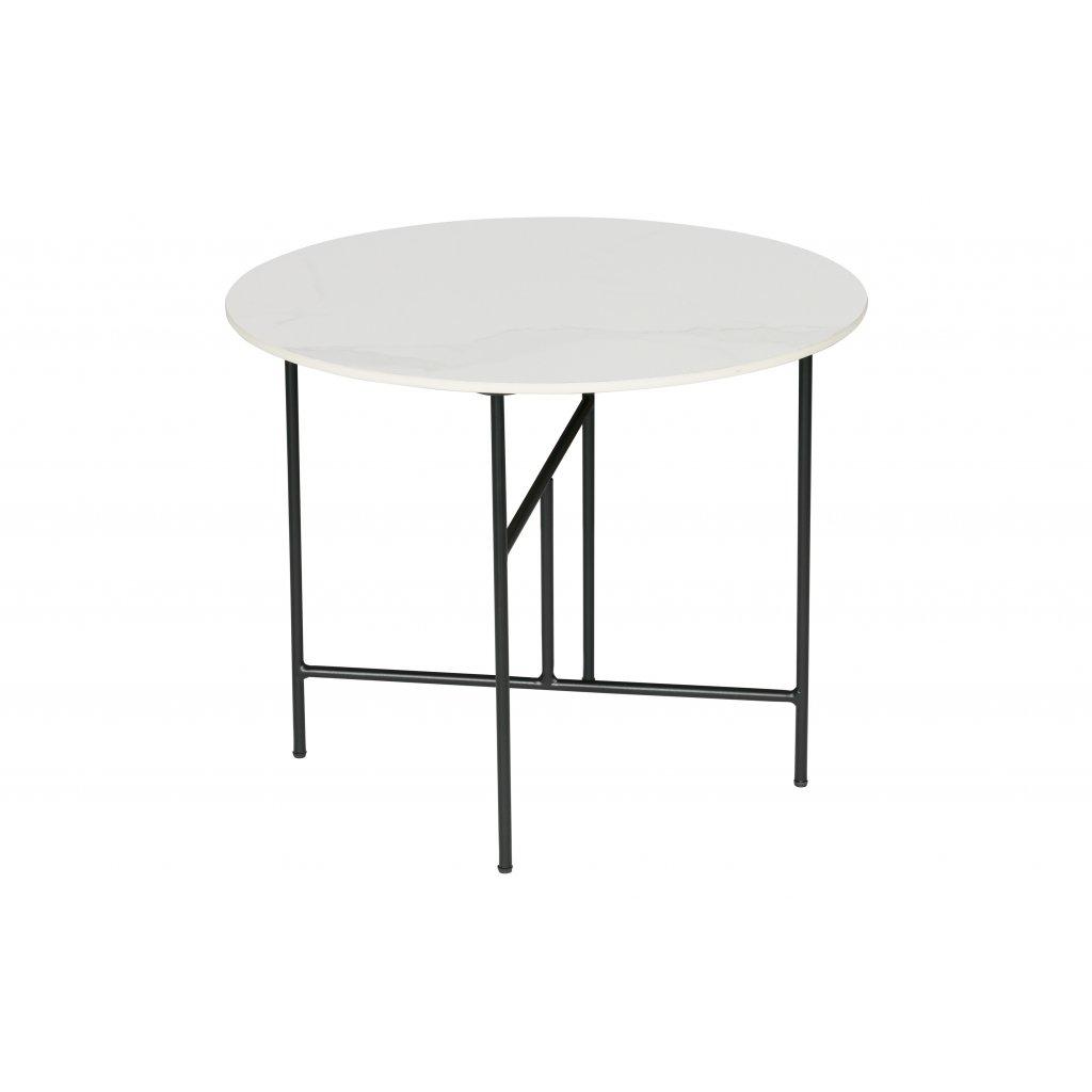 8648 2 konferencni stolek vida bily 48x60cm