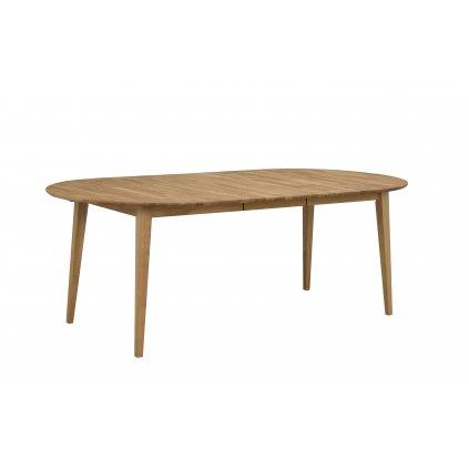 117625 a Filippa matbord ovalt, ek ek R b