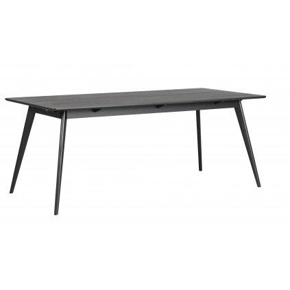 116927 b Yumi matbord 190, svart