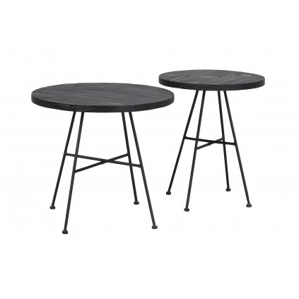 119659 a, Grafton satsbord, svart