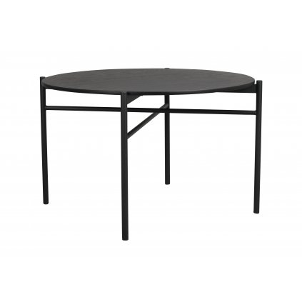 119325 b, Skye matbord, svart R