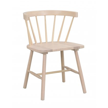 111021 b, Casey chair, whitepigmented