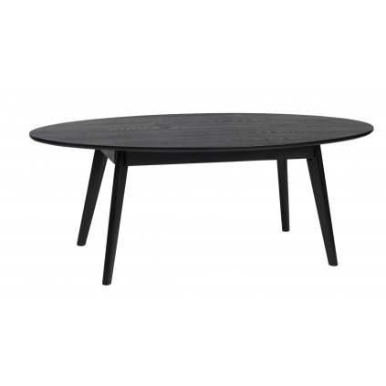 52291 Yumi soffbord ovalt, svart