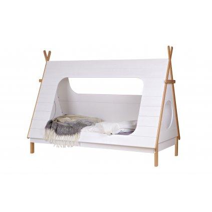 23216 1 tipi bed 90x200 incl slats