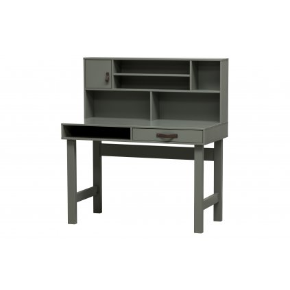 26213 2 stage desk pine soap fsc