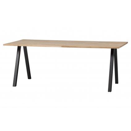 27431 3 tablo table oak 220x90 fsc square leg