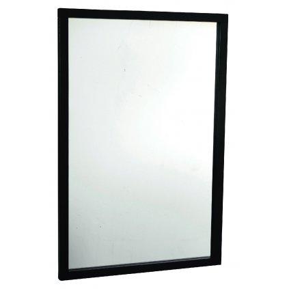 103666 a Confetti spegel 60 90 svart