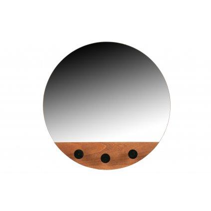 2885 2 zrcadlo tyler 40cm