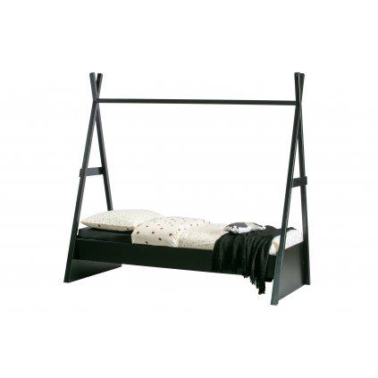 3896 postel joep cerna borovice