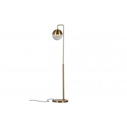 4892 3 stojaci lampa kovova globular
