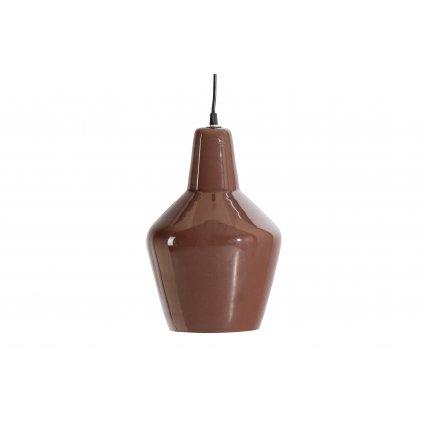 4913 1 zavesne svetlo pottery coffee