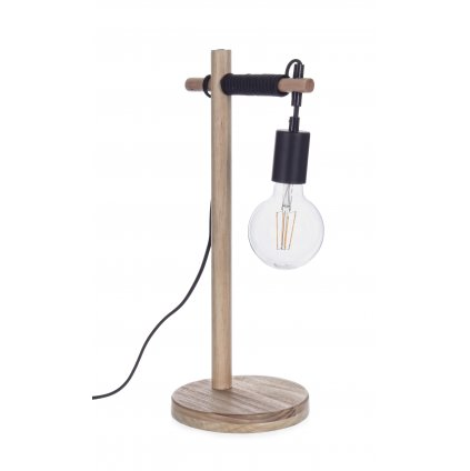 785 2 stolni lampa forest