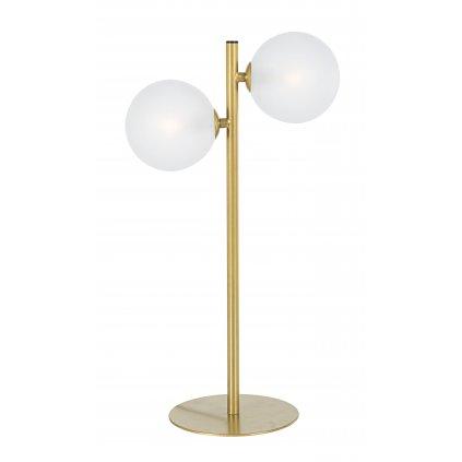 791 2 stolni lampa balls