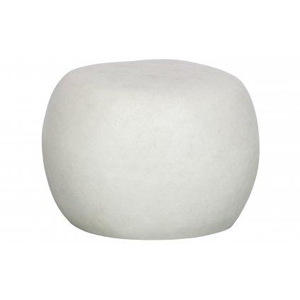 8252 konferencni stolek pebble 35x50