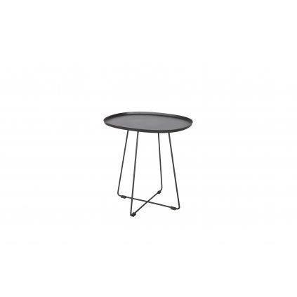 8402 1 odkladaci stolek otis cerny