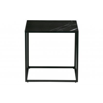 8675 2 konferencni stolek m cerny 45x45cm