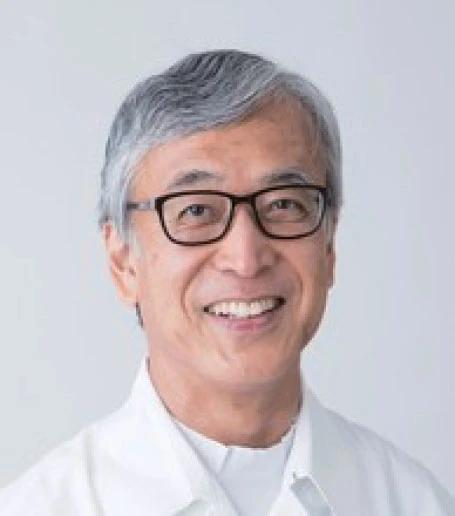 Professor-Izumi