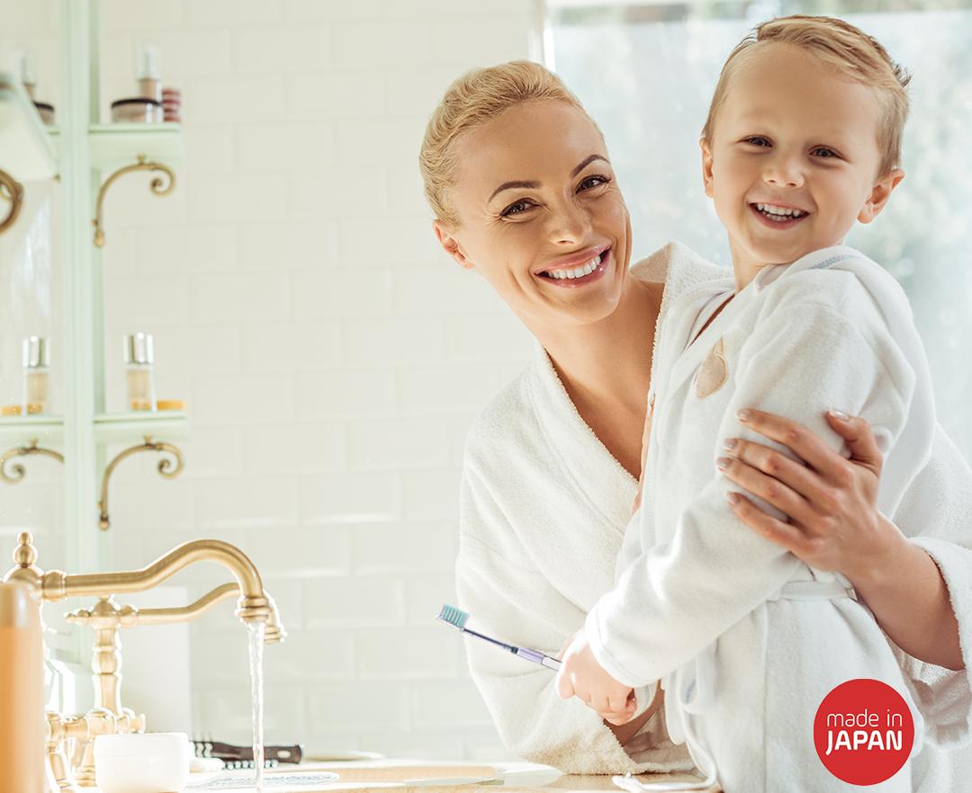 Ako si správne čistiť zuby