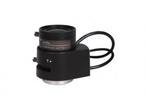 UNIVIEW LENS-YM0312D-3M-NB