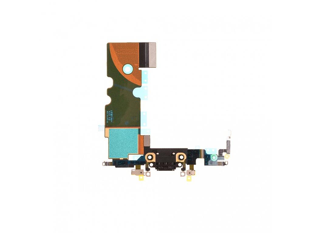 Apple iPhone 8 - Nabíjecí konektor DOCK