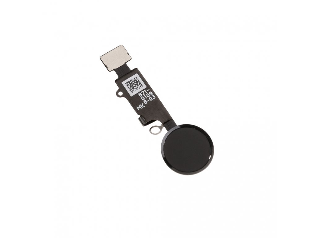 Apple iPhone 8 Plus - Home Button Black