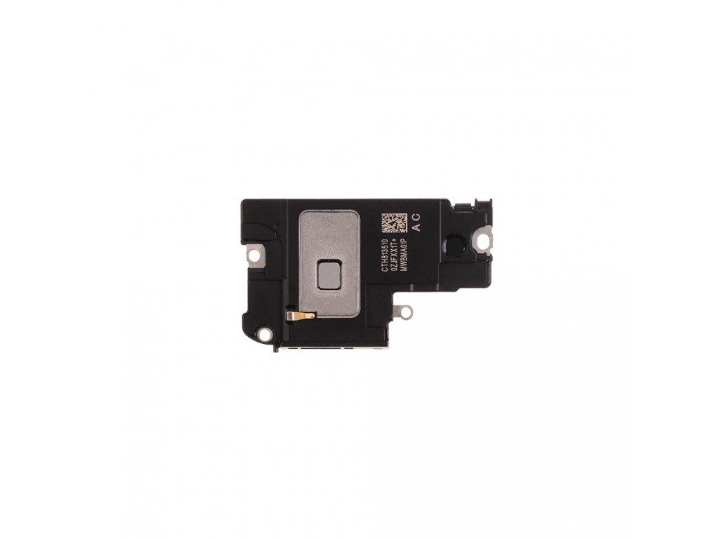 Apple iPhone XS Max - hlasitý reproduktor