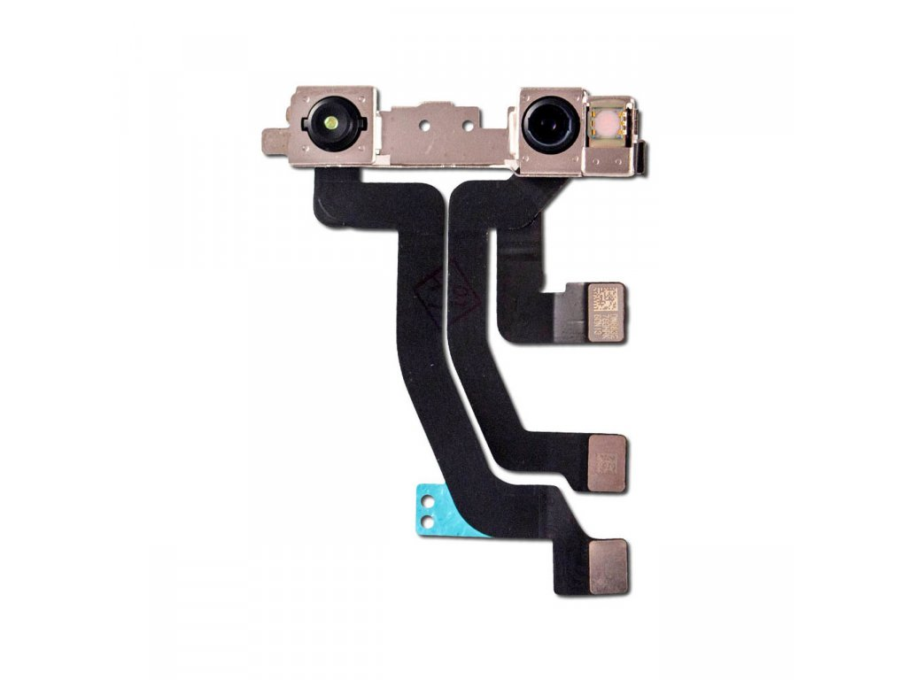 Front Camera and Infrared Projector Assembly for Apple iPhone XS Max PAI 181 020 1 30718.1545173408