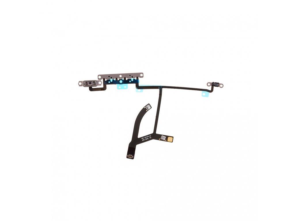 Apple iPhone XS Max - tlačítka hlasitosti - flex kabel