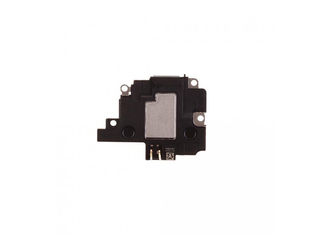 Apple iPhone XR - hlasitý reproduktor