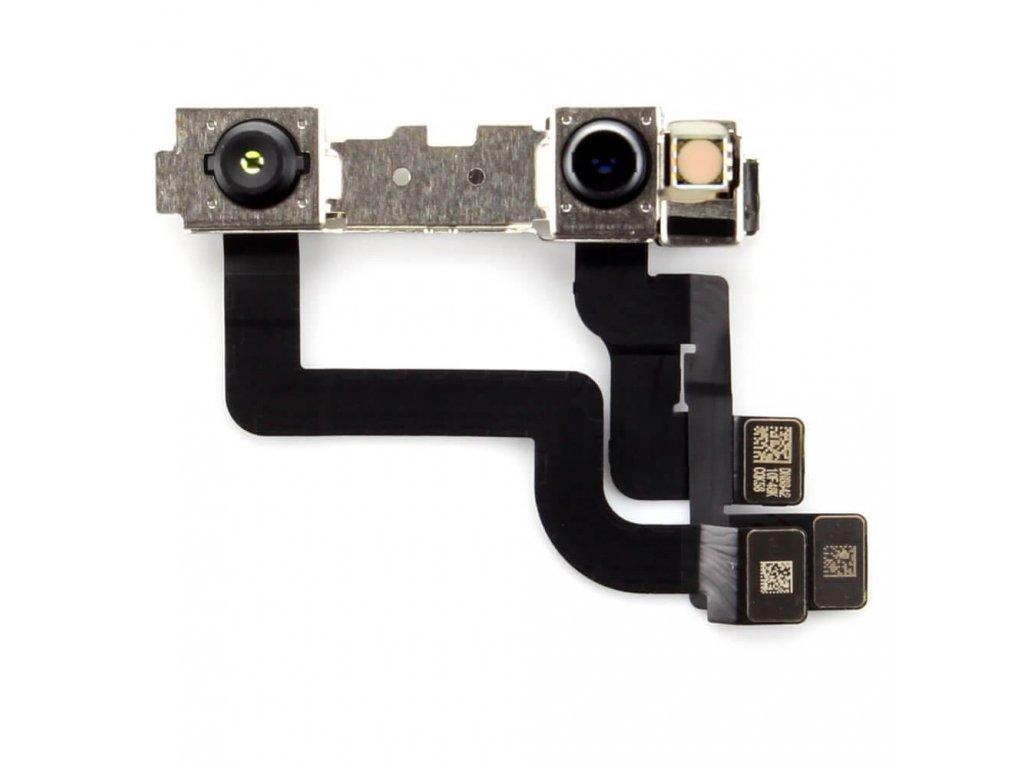 Apple iPhone XR - přední kamera