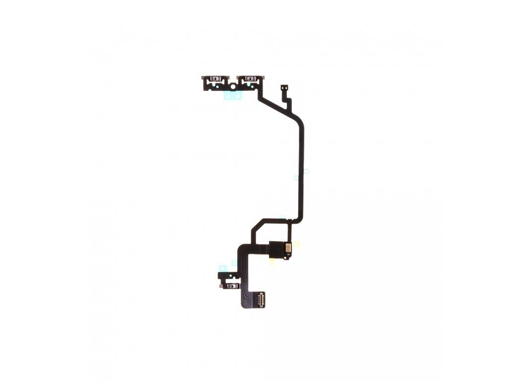 Apple iPhone XR - zapínací flex kabel