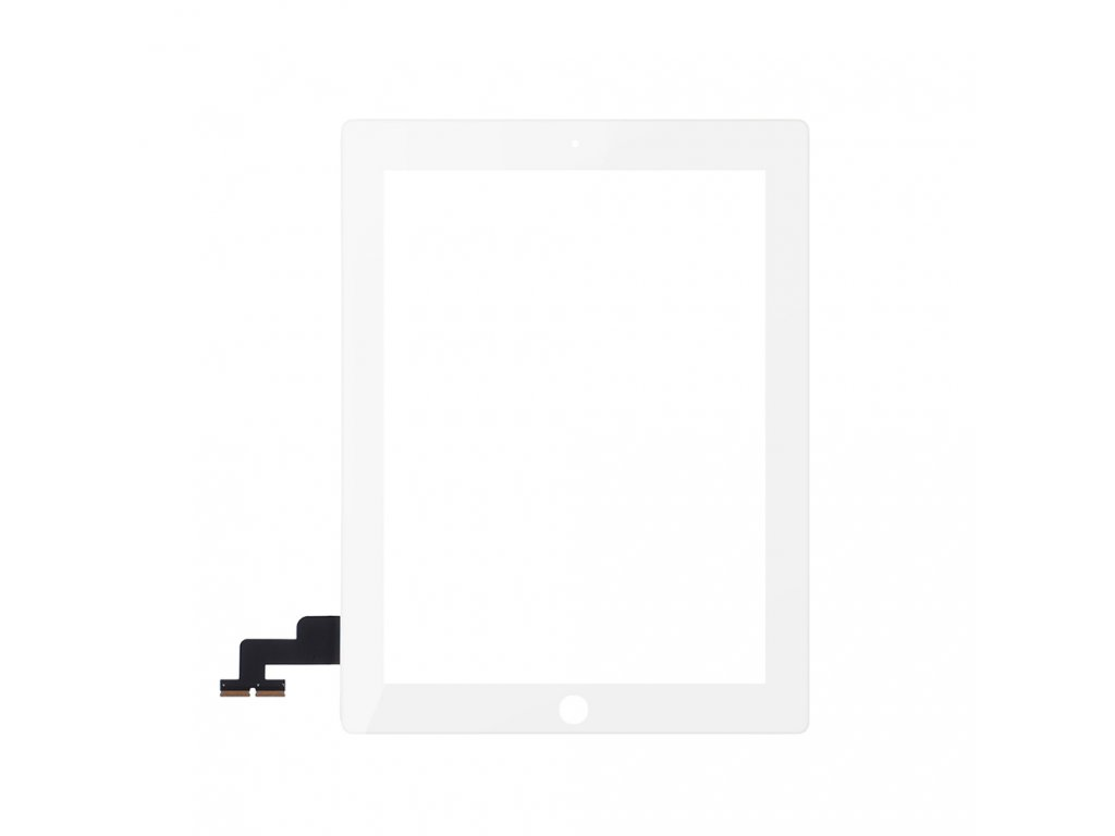 replacement for apple ipad 2 touch screen digitizer assembly white (1)