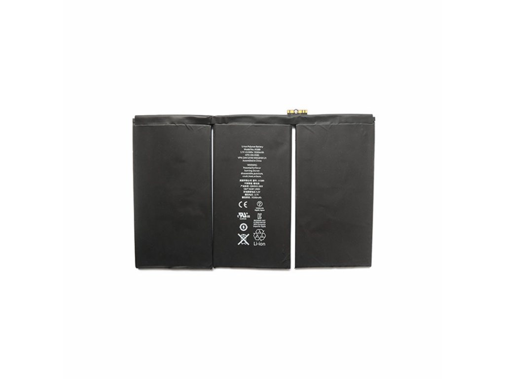 replacement for ipad 3 battery 1