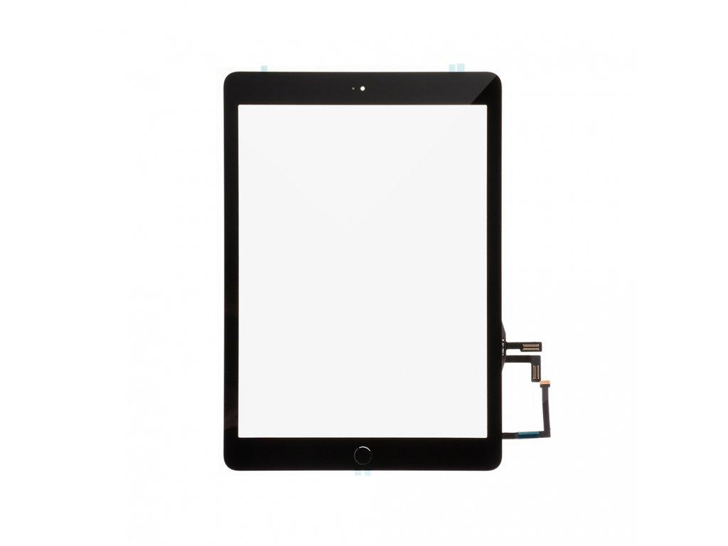 Apple iPad 5 - Dotykové sklo - Black
