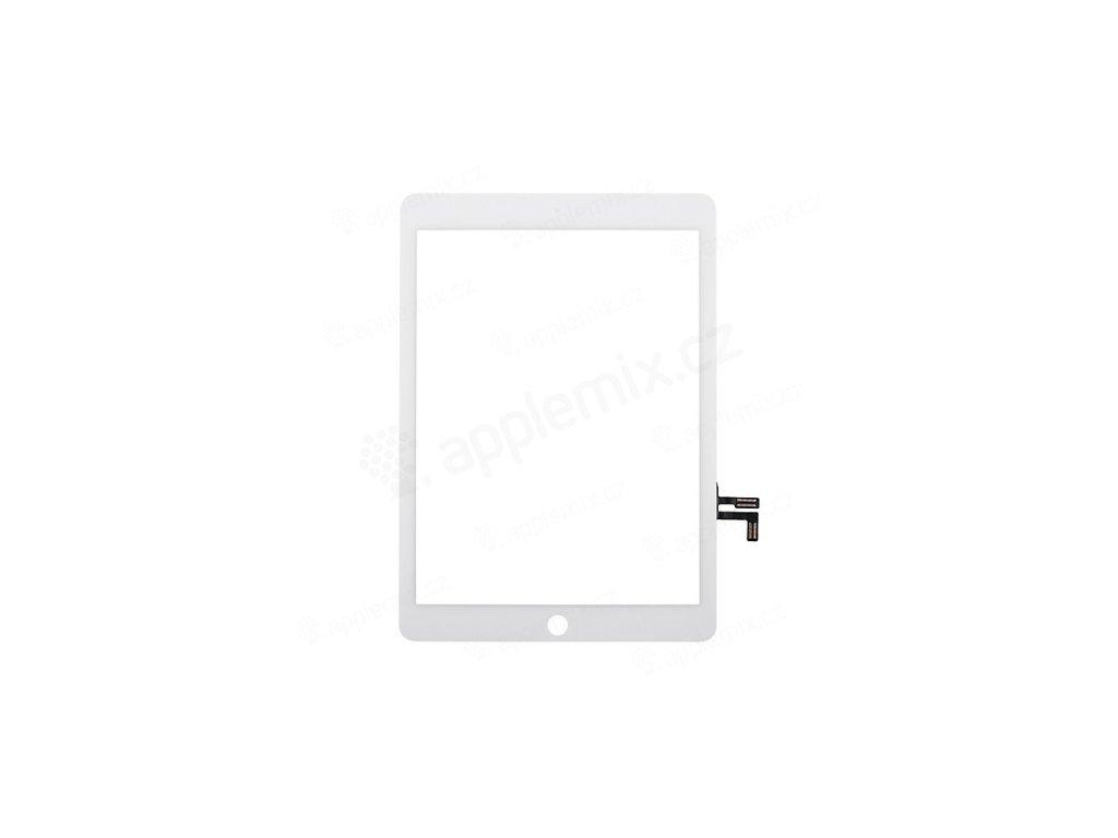 predni dotykove sklo touch screen pro apple ipad air 1 gen ipad 9 7 2017 bily ramecek kvalita a