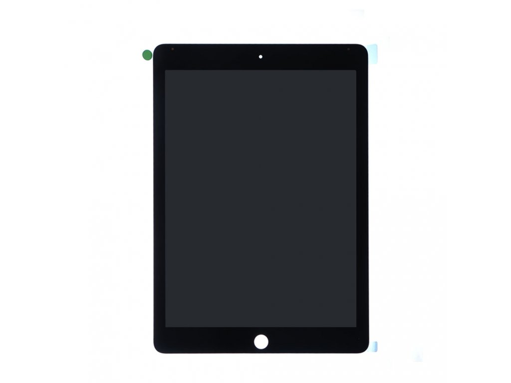 for apple ipad air 2 lcd display and touch screen digitizer assembly black 1