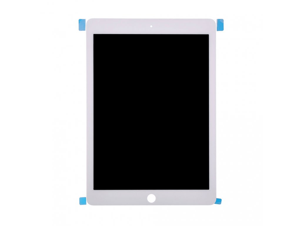 for apple ipad air 2 lcd display and touch screen digitizer assembly white 1