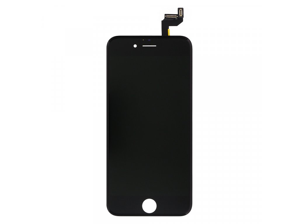 iPhone 6S - Black - LCD + TouchScreen
