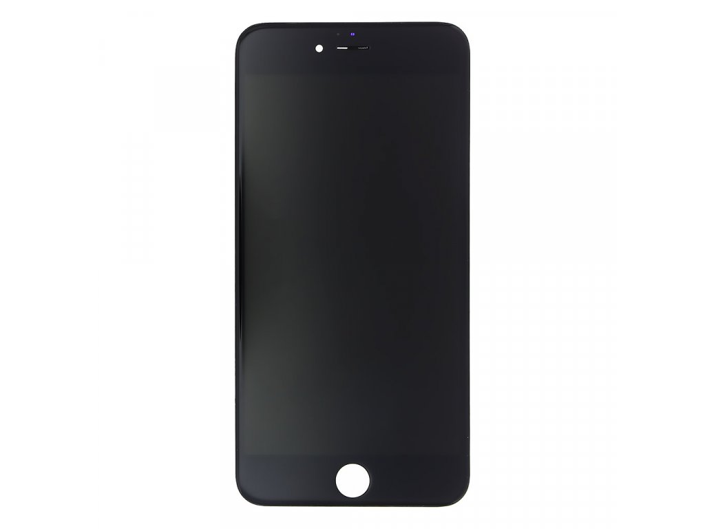 iPhone 6S Plus - Black - LCD + TouchScreen