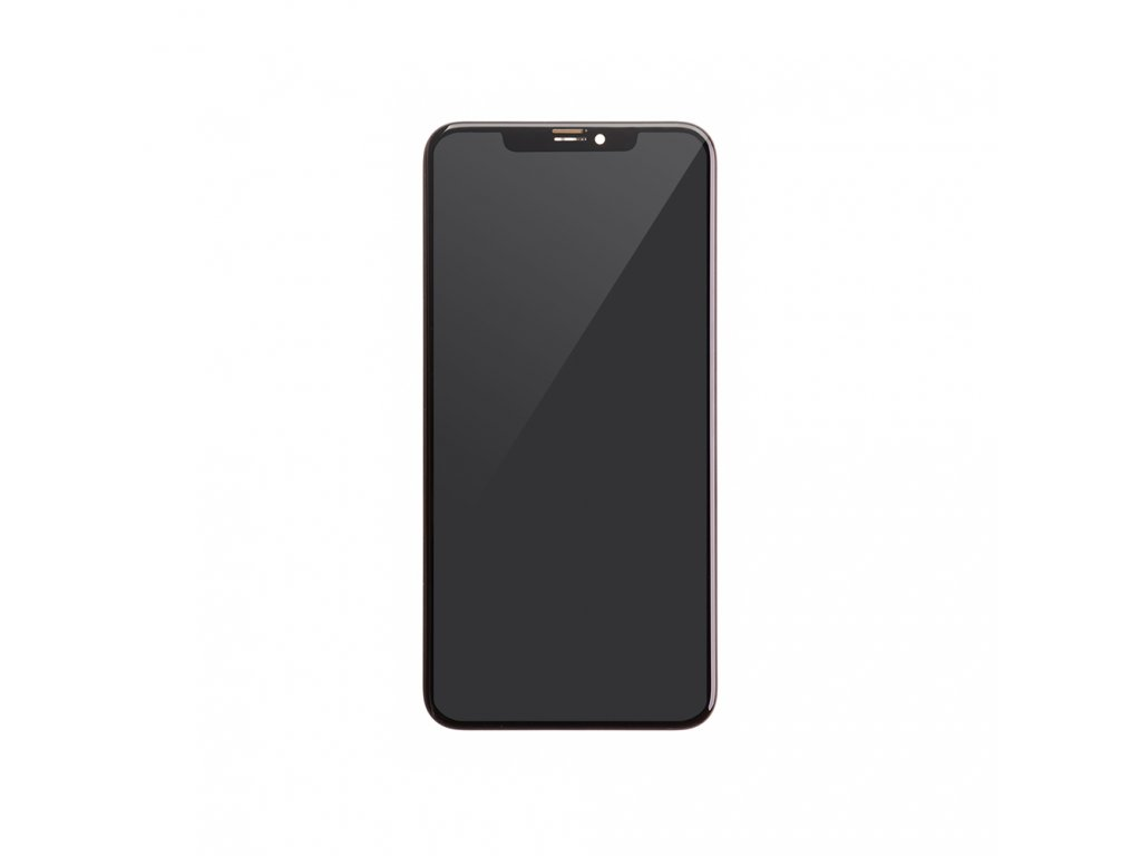 iPhone XS Max - OLED display