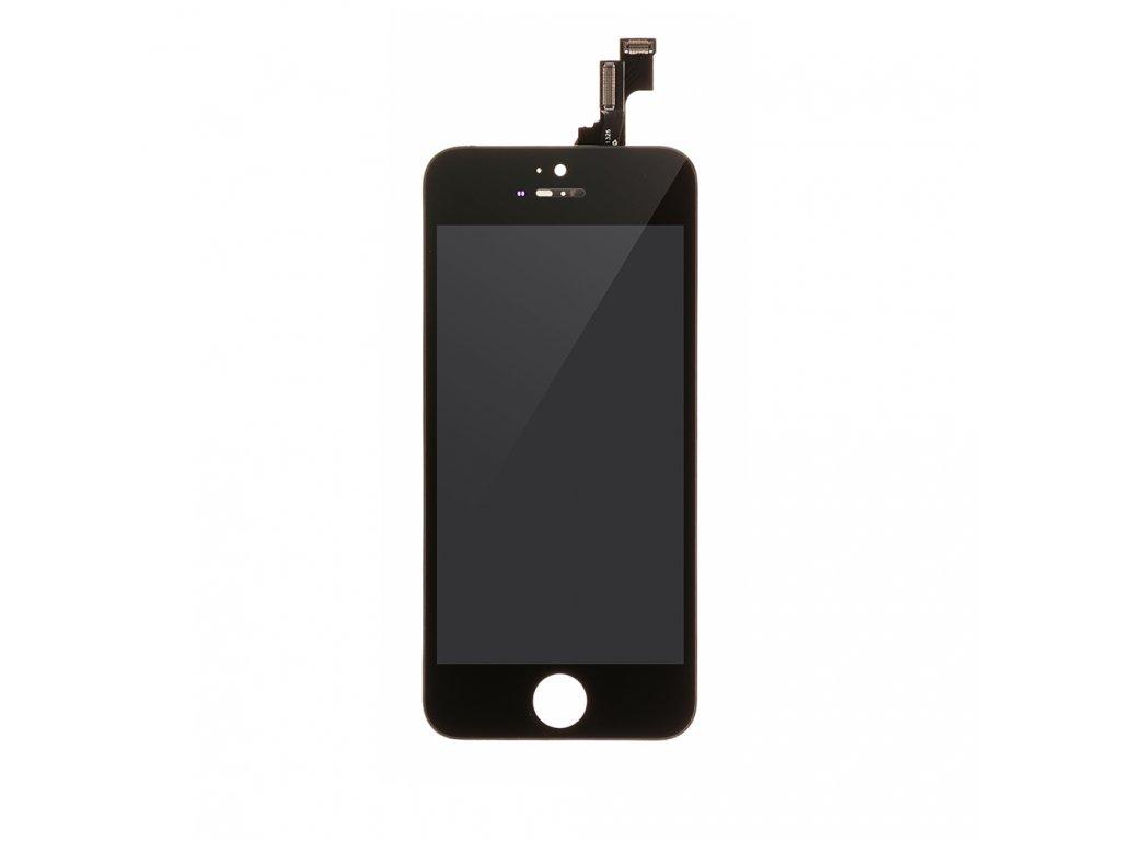 Apple iPhone 5S - LCD černý