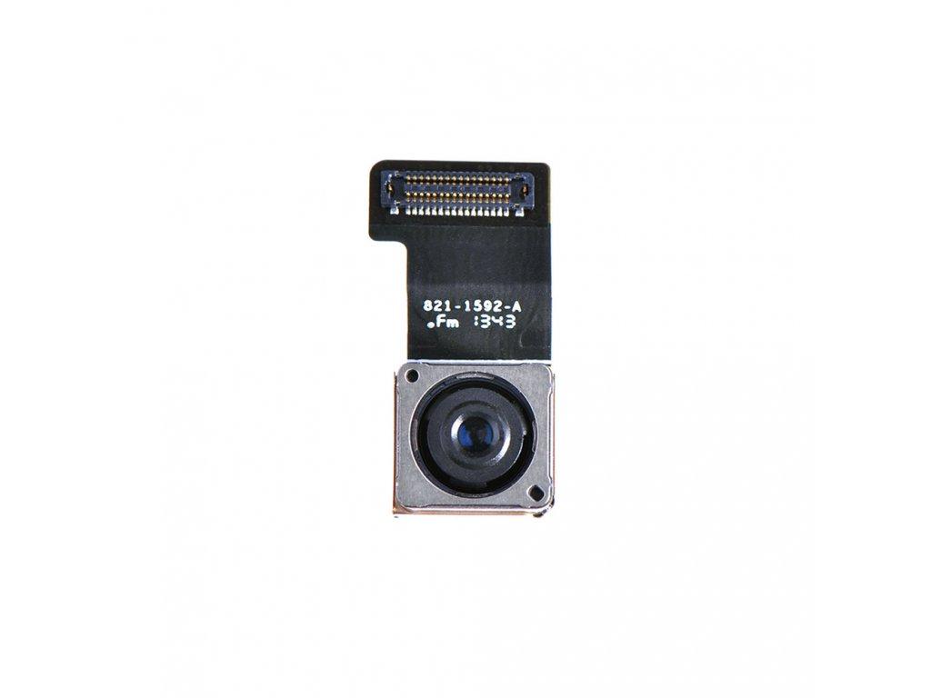 Apple iPhone 5S - zadní kamera