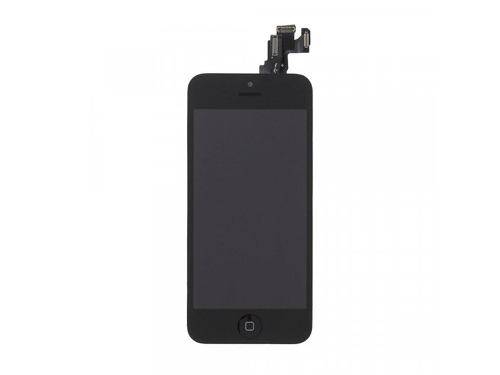 Apple iPhone 5C - LCD černý