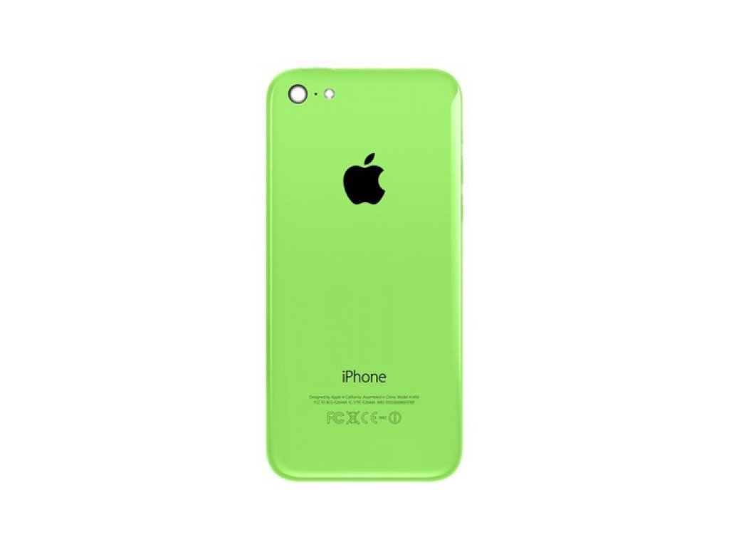 iphone 5c Back Housing Replacement Green 700x600