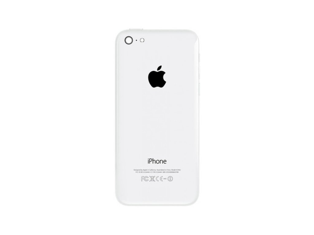 iphone 5c Back Housing Replacement 700x600